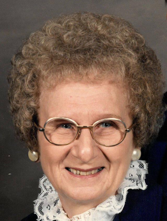 Mary Norkoski